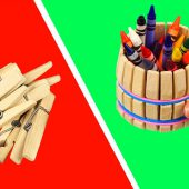 8 Clothespin Life Hacks You Should Try
