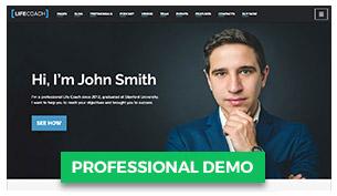 Professional Demo
